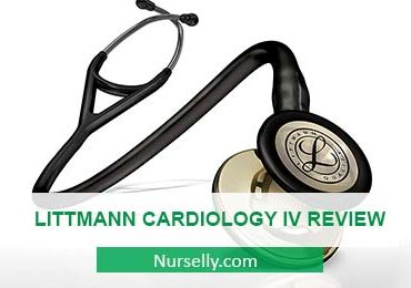 LITTMANN CARDIOLOGY IV REVIEW