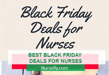BEST BLACK FRIDAY DEALS FOR NURSES