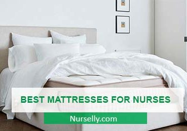BEST MATTRESSES FOR NURSES