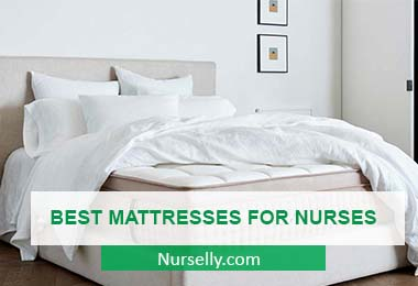 BEST MATTRESSES FOR NURSES
