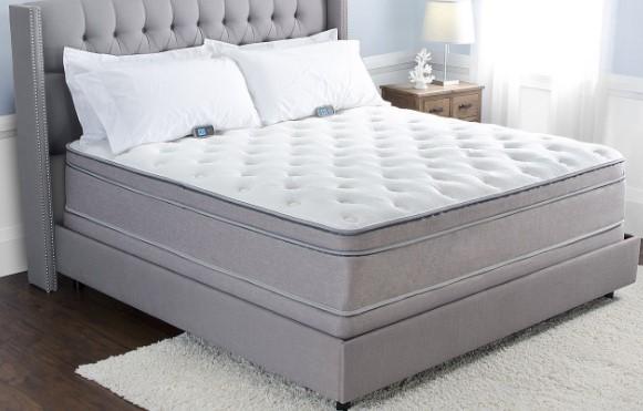 sleep number mattress