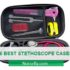 6 BEST STETHOSCOPE CASES