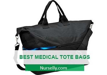 BEST MEDICAL TOTE BAGS