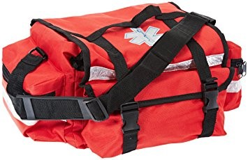 primacare trauma bag