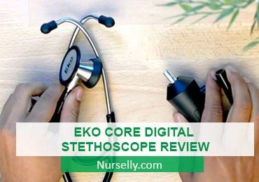 EKO CORE DIGITAL STETHOSCOPE REVIEW