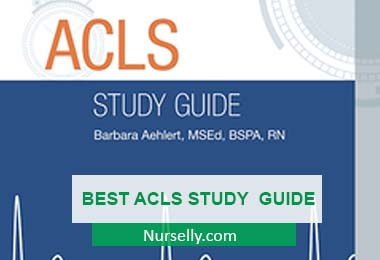 BEST ACLS STUDY GUIDE
