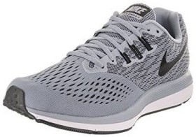 Nike Zoom Winflo 4 Running Shoe