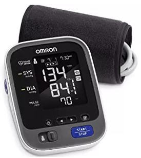 Omron BP785N 10 blood pressure monitor