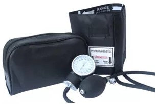 Santamedical Aneroid Sphygmomanometer manual blood pressure monitor