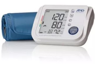 UA-1030T Talking Blood Pressure Monitor