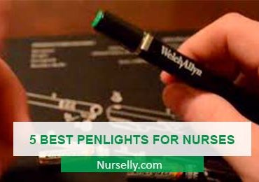 5 BEST PENLIGHTS FOR NURSES