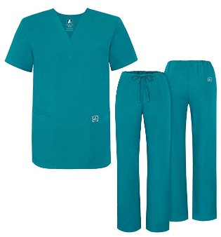 Adar Universal Medical Scrubs