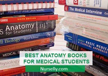 BEST ANATOMY BOOKS FOR MEDICAL STUDENTS