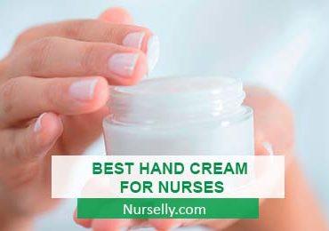 BEST HAND CREAM FOR NURSES
