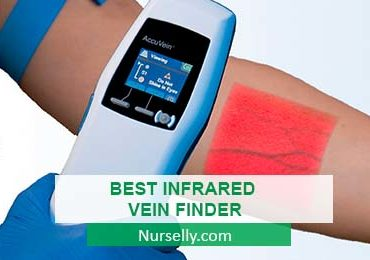 BEST INFRARED VEIN FINDER