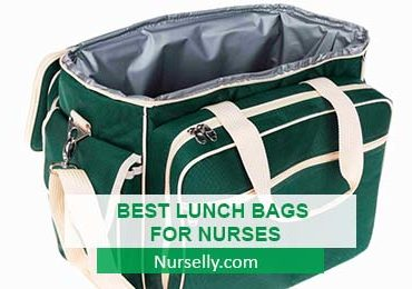 BEST LUNCH BAGS FOR NURSES