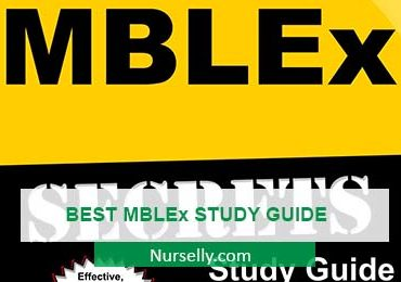 BEST MBLEx STUDY GUIDE