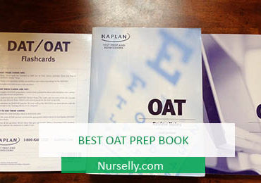 BEST OAT PREP BOOK