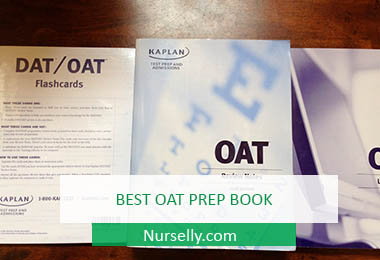 BEST OAT PREP BOOK