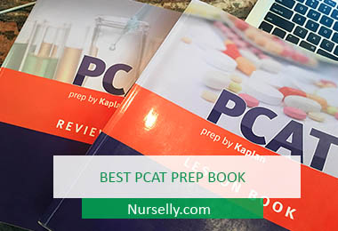 BEST PCAT PREP BOOK