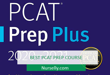 BEST PCAT PREP COURSE
