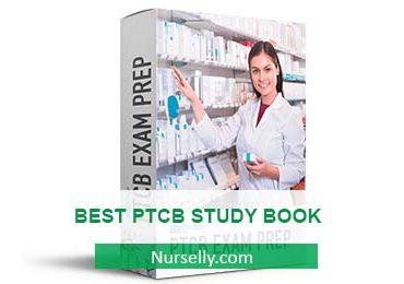 BEST PTCB STUDY BOOK