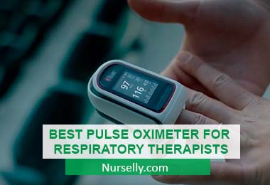 BEST PULSE OXIMETER FOR RESPIRATORY THERAPISTS