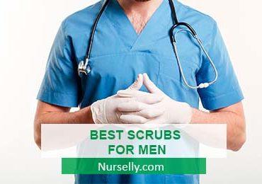 BEST SCRUBS FOR MEN