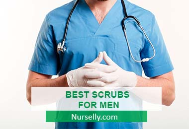 BEST SCRUBS FOR MEN