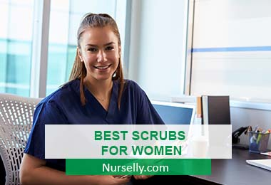 BEST SCRUBS FOR WOMEN