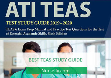 BEST TEAS STUDY GUIDE