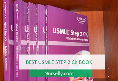 BEST USMLE STEP 2 CK BOOK