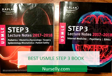 BEST USMLE STEP 3 BOOK