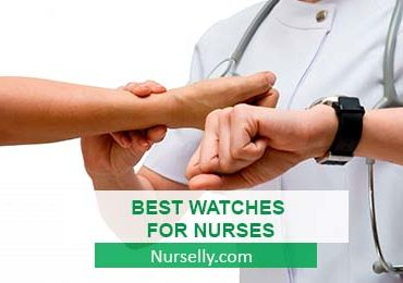 BEST WATCHES FOR NURSES