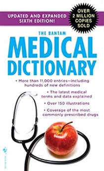 Bantam Medical Dictionary