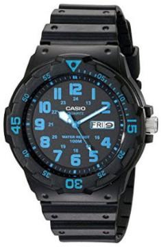 Casio Analog Unisex Watch