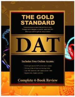 Gold Standard DAT Comprehensive