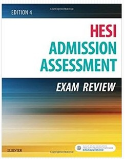 HESI Admission Assessment Exam Review, 4th Edition