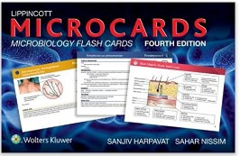 Lippincott Microcards