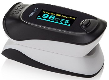 MeasuPro Digital Oximeter