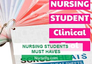 NURSING STUDENTS MUST HAVES