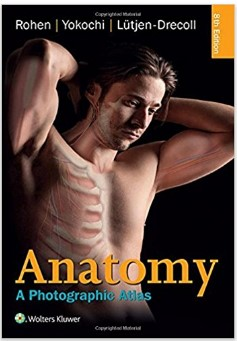 Rohens Anatomy- A Photographic Atlas