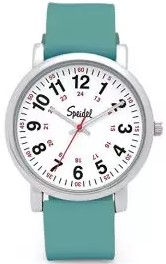 Speidel Scrub Watch