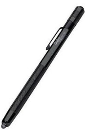 Streamlight 65018 Stylus Penlight with Pocket Clip