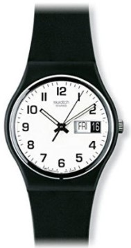Swatch Analog Unisex Watch