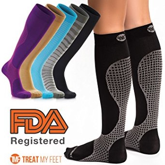TreatMyFeet Compression Socks
