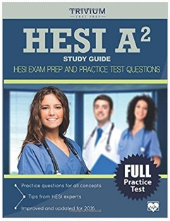 Trivium HESI A2 Study Guide