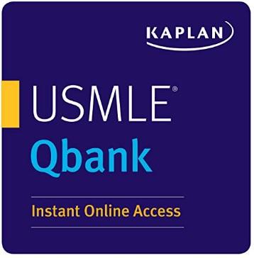 USMLE Step 1 Qbank