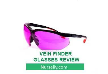 VEIN FINDER GLASSES REVIEW