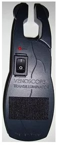Venoscope II Transilluminator Vein Finder